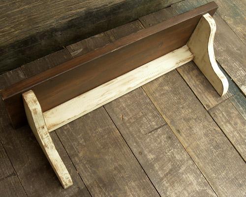 木製コンビシェルフ